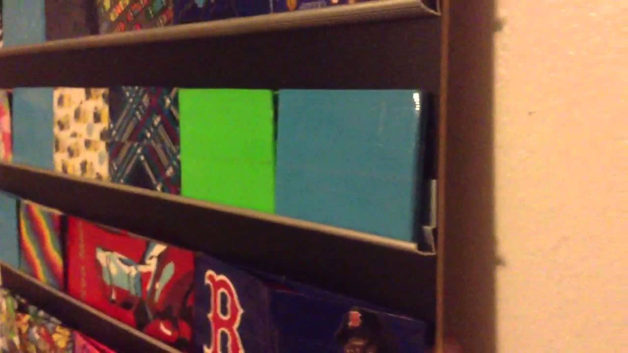 Duct Tape Wallet Display Youtube