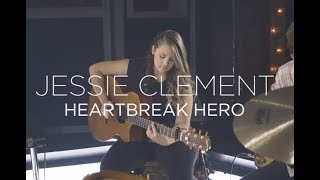Jessie Clement - Heartbreak Hero (Official Video)