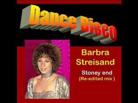 Barbra Streisand: Stoney End (Extended re-edit 5.34)