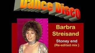 Barbra Streisand: Stoney End (Extended re-edit 5.34)