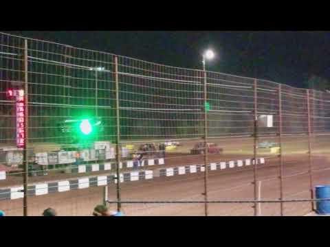 Hobby Stock B Feature Salina Speedway 4.27