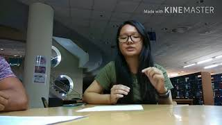 Interviewed Malaysian Chinese girl to know about their culture, costume, and festivals. thumbnail
