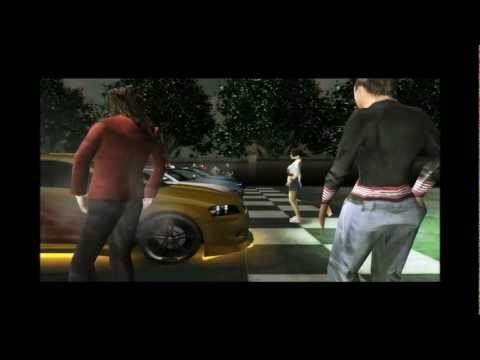 Need For Speed Underground 2  535MB