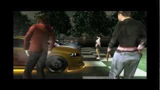 NFS Underground 2 Trailer 2012 [HD]
