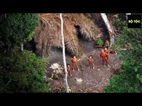Bộ Tôc Hoang Dã -  Bộ tộc sống biệt lập trên đảo hoang, đánh đuổi bất cứ ai đến gần2
