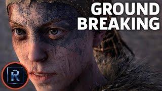 Hellblade: A Groundbreaking Take On Mental Illness - Reboot Episode 12