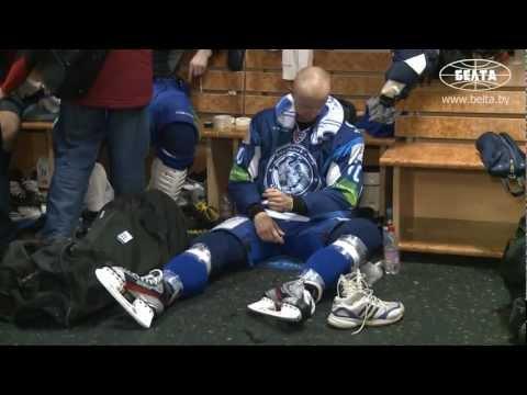 Владимир Денисов: в плей-офф так не играют