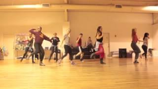 "Justin Timberlake|""Strawberry Bubblegum""| CODIE WIGGINS class choreography"