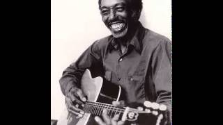 R.L. Burnside ~ Someday Baby (feat. Lyrics Born)