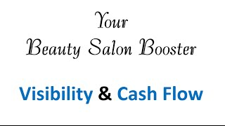 Google Requirement - Beauty Salons