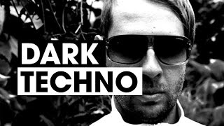 How To Make Dark Techno - Christian Vance - Second Bass
