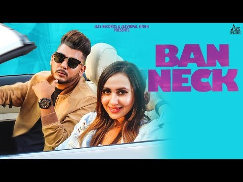 ban-neck-|-(full-hd)-|-hunter-d-|-new-punjabi-songs-2020-|-jass-records