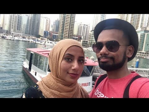 Overseas Trip (12/2017) Abu Dhabi, Dubai, Dhaka, Sylhet