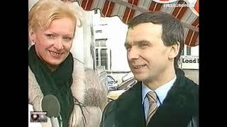 Станислав и Людмила Поповы, Чемпионат Европы по латиноамериканским танцам среди профессионалов 1983