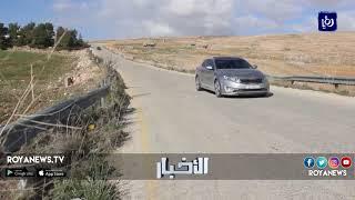 مطالب بصيانة طريق يصل قرى الخرشة بالمزار الجنوبي - (5-3-2018)