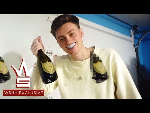 "Dracovii ""Water""  (WSHH Exclusive - Official Music Video)"