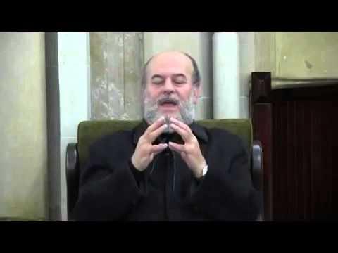 Bassam Jarrar - Antichrist and End of Times - 1