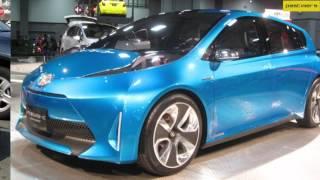 World's Best Fuel Economy Car - Toyota Aqua