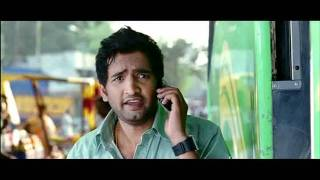 Boss engira Baskaran Comedy Love Scenes.mp4