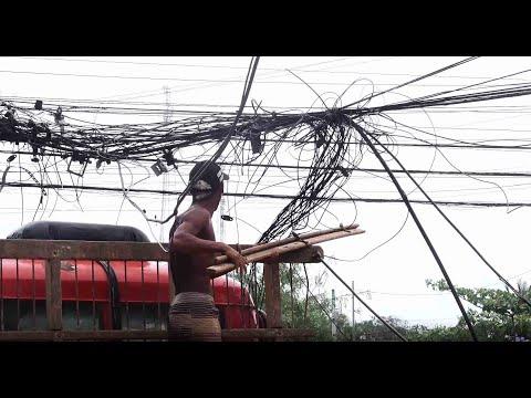 NA PISTA - Obstáculos e abandono em Itaipuaçu