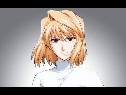 GR Anime Review: Lunar Legend Tsukihime