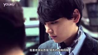 Video from ellemen Youku.