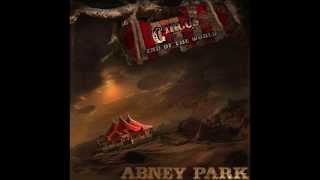 Abney Park - Rosie & Max (lyrics)