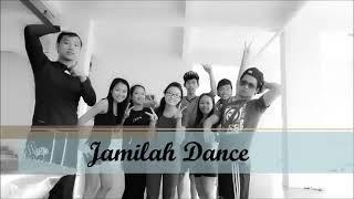 Download Jamilah Dance Sabahan (Dance Cover)