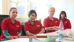 Pflegedienst Stadtperle Hamburg-Häusliche Krankenpflege,Pflegeberatung,Dementenbetreuung,Erste Hilfe