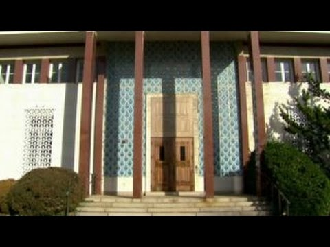 Why are US tax dollars still used on abandoned Iran embassy?