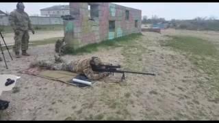 Глушитель АСВК Корд 12,7 с ДТК Ротор 43