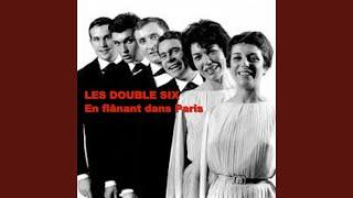 For Lena and Lennie (En flânant dans Paris)