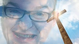 Der Videospiel-Gott erscheint in Mensch Ärger Dich Nicht!