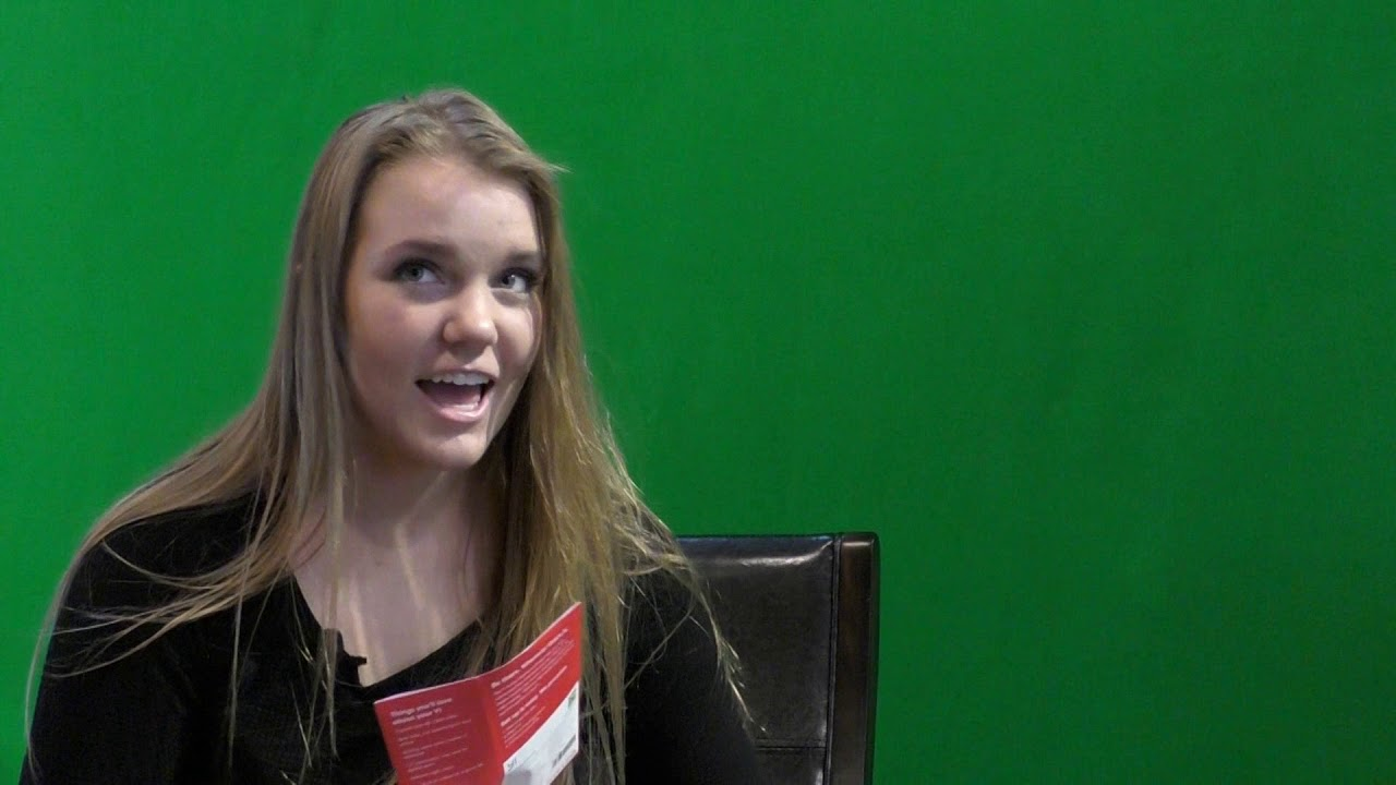 Babcock Studios: Teen Acting Workshop Blooper Reel