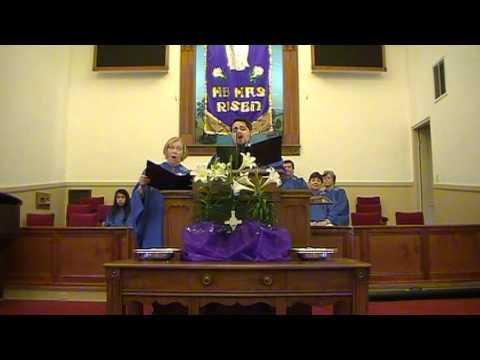 UTICA BAPTIST CHURCH - APRIL 7, 2013