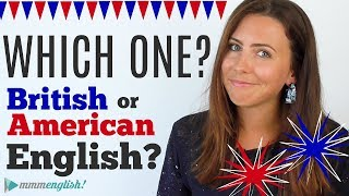 British or American English 🇬🇧 🇺🇸 Which one should you study? thumbnail