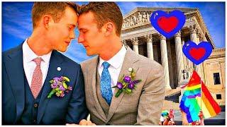 Политики живущие в ОДНОПОЛЫХ браках