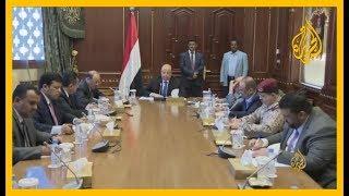 اليمن.. استقالة وزيرين من الحكومة الشرعية تعمق الأزمة