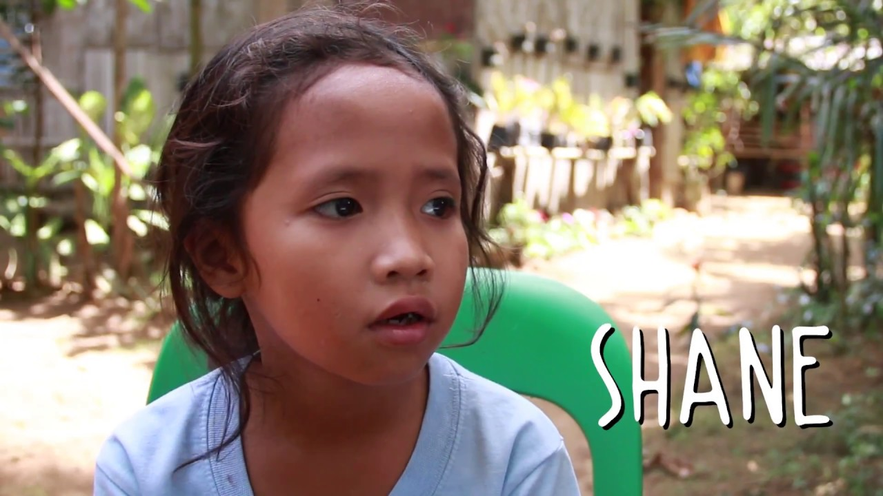 Sponsor a Child | Send a letter to your sponsored child