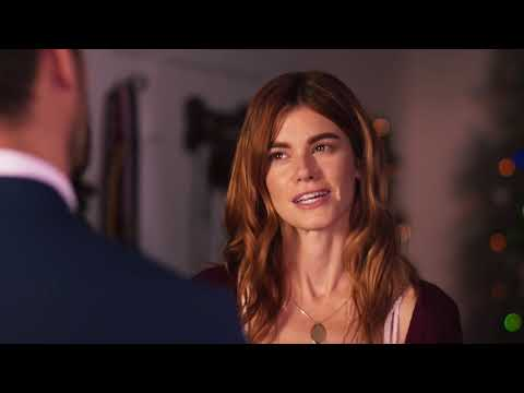 The Trouble With Mistletoe Movie Trailer