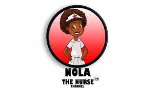The Nola The Nurse® Channel trailer. A Learning Channel for kids.