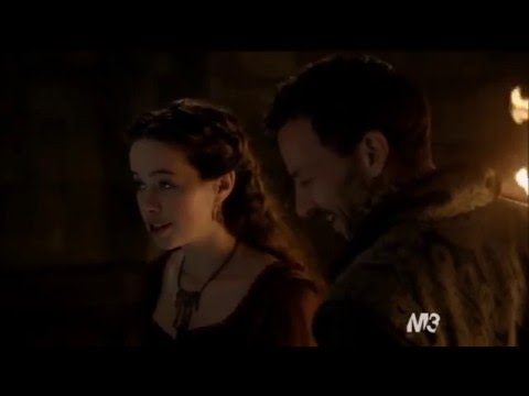 Lola and Narcisse [2X06] - 'Midnight is a very fine time'