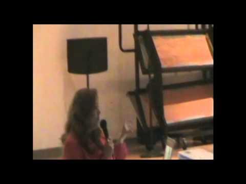 MHS Multicultural Club Guest Speaker  Yanitzia Canetti