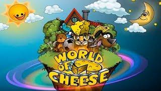 Мышонок и Сыр Помоги Найти Обучающее Игровое приложение Детское Развивающее видео