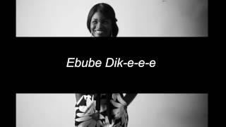Ebube Dike by Kido (lyrics)