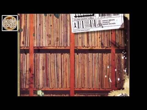 DANNY BREAKS - FIRIN' LINE (ORIGIN UNKNOWN MIX)- VOLUMES - DROPPIN' SCIENCE