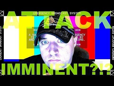 OBJ ALERT - SENATORS FEAR ATTACK IS IMMINENT ?!?