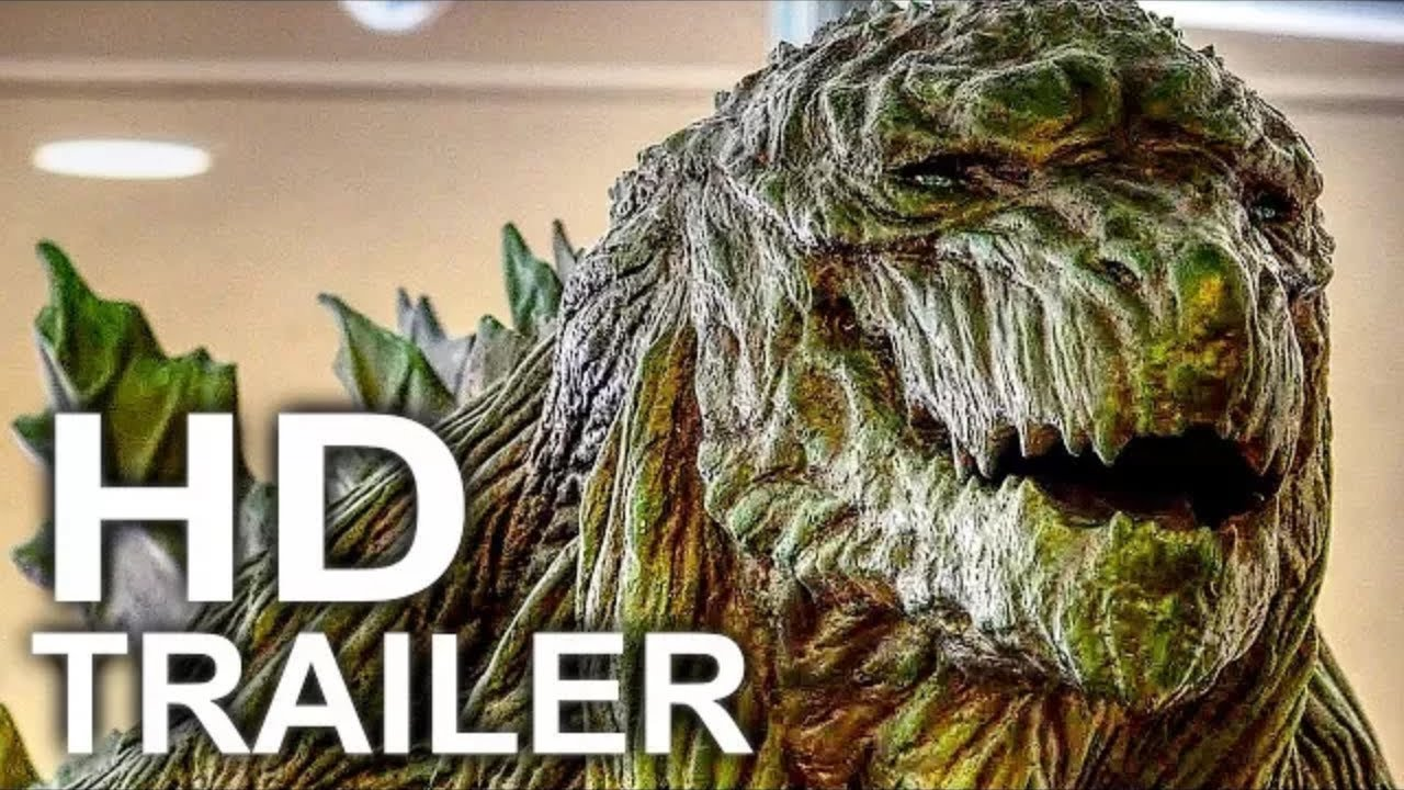 Download GODZILLA  MONSTER PLANET Final Trailer 4 2018 Netflix Anime Movie HD