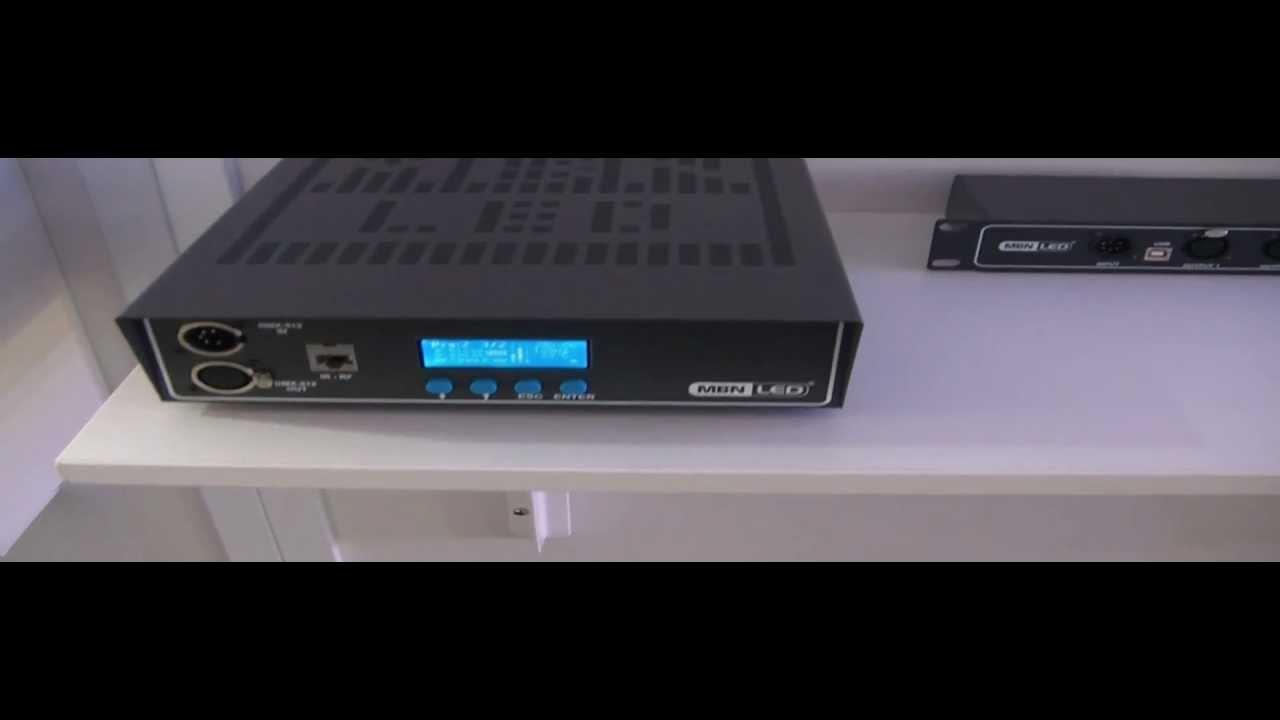 Touch controller led multizone dimmer alimentatori luci for Alimentatori per led
