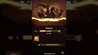 AFK Arena - Ascending Shemira from mythic to ascended